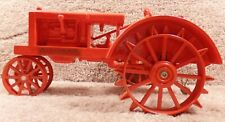 RARE!! Scale Models 1/16 Diecast Allis-Chalmers WC Steel Wheels Tractor