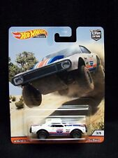 Hot Wheels Wild Terrain 1967 Off Road Chevy Camaro.