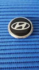 Set 4 tappi coprimozzo Hyundai 4 pezzi