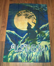 Ulver - Nattens Madrigal POSTER FLAG Dissection Mayhem Darkthrone Emperor