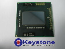 Intel Core i7 Mobile Extreme Edition 940XM 8M 2.13Ghz CPU SLBSC *KM