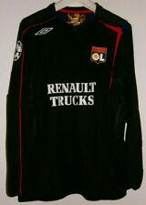 Maillot Porté DIARRA OLYMPIQUE LYONNAIS OL Lyon Match Worn shirt (No Boots BG87