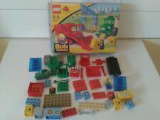 Lego Duplo 3289 Bob der Baumeister  100% KOMPLETT MIT OVP  TOP ZUSTAND