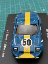RARE Mini Marcos 1/43 Le Mans 1966 Mini Racing