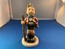 Goebel Hummel Figurine - #760 - Country Suitor