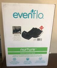 Evenflo Nurture Infant Baby Car Seat Base Black - Brand New Sealed In Box