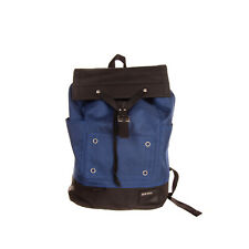 "RRP €190 DIESEL ""WHYBE TRUE"" M-WHYBE BACK Flap Backpack Large 15"" Laptop Pocket"