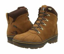 The North Face Ballard Duck Boots Waterproof Cold Weather Snow Size 10 MSRP $150
