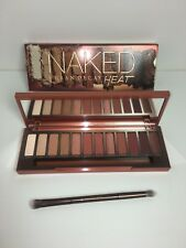 URBAN DECAY Naked Heat Palette Brand New 100% Authentic