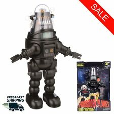 Robby The Robot Forbidden Planet Light Sound Walking Toys  15