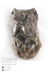 Cane Corso - figurka do powieszenia na ścianie z wizerunkiem psa Art Dog