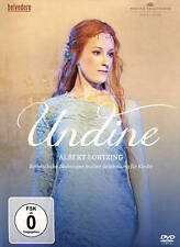 Lortzing: Undine - Adapted for Children by Tristan Schulze, New DVDs