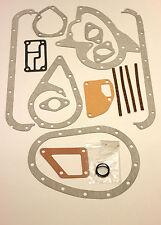 SUNBEAM ALPINE SERIES V & RAPIER SERIES 5 1965 - 68 BOTTOM END ENGINE GASKET SET