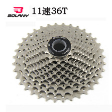 Nice Campagnolo Record Cassettes 11 Speed Us Mounted On Special Frames 11-23t Last Style Cassettes, Freewheels & Cogs Sporting Goods