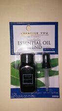 Eucalyptus Essential Oil - .25 FL OZ/ 7.3 ML New with dropper
