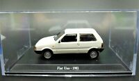 Fiat One Scale 1/43 Car Models diecast NOREV collection Edicola vehicles