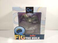 QFIG Marvel Avengers The Hulk Age of Ultron Figure New NIB