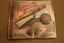 OST Inglourious Basterds - Film by Quentin Tarantino CD NEW SEALED