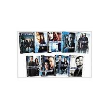 CSI NY Complete Series 0032429134745 DVD Region 1 P H