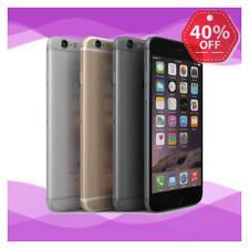 Apple iPhone 6 16Gb 128Gb Unlocked Verizon At&T Anywhere Sim Xfinity Mobile 4G