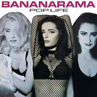 Bananarama - Pop Life [CD]