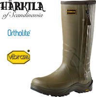 "HARKILA Forester 17"" 5mm H-vent men's Boot - UK 7 EUR 41 USA 8 (was 249€) NEW"