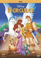 Hercules - Hercules [New DVD] Ac-3/Dolby Digital, Dolby, Dubbed, Subtitled
