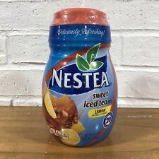 Nestea Sweet Mix Iced Tea, 45.1 oz Discontinued New Sealed Expires July 2020