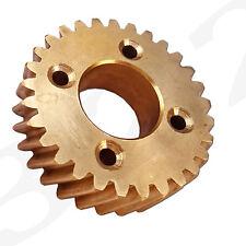 Hobart Dough Mixer 55614 1 Brass Gear Commercial Heavy Duty Cog Ae125 A200 A120