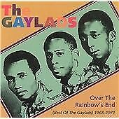 The Gaylads - Over the Rainbow's End (The Best of the Gaylads, 1995)