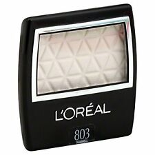 Loreal Paris Studio Secrets Pro Eyeshadow Single - 803 Seashell ~ Discontinued ~