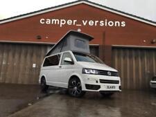 Volkswagen Manual 2 Axles Campers, Caravans & Motorhomes