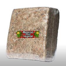 Sphaigne de Madagascar 1KG (substrat de culture, mur végétal, cadre végétalisé)