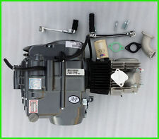 125CC Motor Engine for XR50 CRF CT70 ST70 CT110 MANUAL 4 Speed Dirt Bike su0