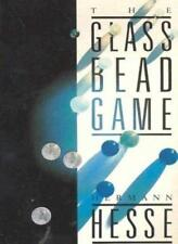 The Glass Bead Game (Picador Classics) By HERMANN HESSE