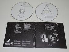 BOOKÀ SHADE/THE SOLE & THE NEON LUCE EDIZIONE LIMITATA (GPMLCD023) 2XCD ALBUM