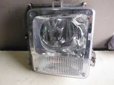 04 05 06 07 08 09 CADILLAC SRX LEFT HEADLIGHT NON XENON