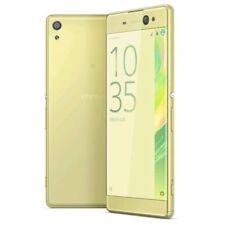 SONY Xperia XA Ultra F3216 Dual SIM 16GB Lime Gold Unlocked Smartphone