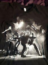 U2 T-Shirt Xl 360o Tour 2011 U2