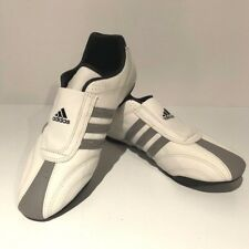 Tae Kwon Do Adidas Adi Luxe shoes - Mens US 9