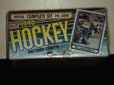 TOPPS 1990 HOCKEY PICTURE CARDS