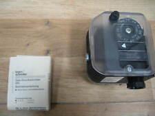 Krom Schroder Druck Wachter Pressure Switch DG10N - / 84447700  1 - 10 m Bar