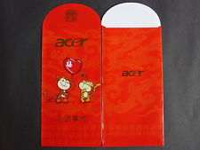 ANG POW RED PACKET - ACER (2 PCS)