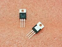 10X MC7824CT VOLTAGE REGULATOR  24V 1A TO-220