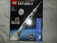 3 days offer (last hours), LEGO Ideas NASA Apollo Saturn V Set (21309), new