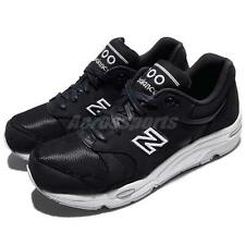 New Balance CM1700 1700 Navy White Men Running Casual Shoes Sneakers CM1700GZ D