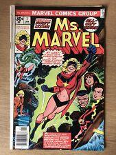 MS MARVEL #1-3 5-12 1st App Carol Danvers as Ms Marvel