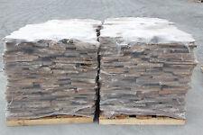Porphyr, Polygonalplatten,Bruchplatten,Natursteinplatten,Bruchsteinplatten 1-3cm