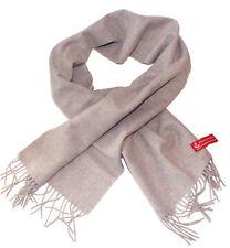 Piacenza Schal aus Wolle und Kaschmir, Beige