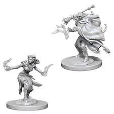 Tiefling Female Warlock Nolzur's Marvelous Miniatures Wizkids WZK73389